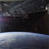 Trái đất ở xa mặt trời nhất trong năm