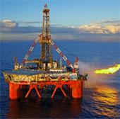 Áp dụng kỹ thuật mô phỏng máy tính để tìm dầu mỏ