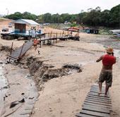 Công nghệ mới phát hiện sớm hiện tượng El Nino