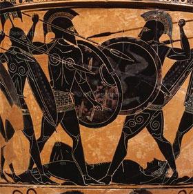 Sự thực khủng khiếp về dân tộc chiến binh Sparta