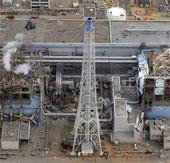 Nước nhiễm xạ ở Fukushima 1 bị nghi ngấm ra Thái Bình Dương