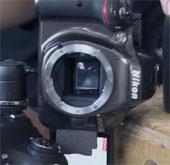 """Video: Bản nhạc độc đáo của """"dàn giao hưởng"""" Nikon"""
