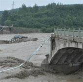 Mưa bão lớn gây thiệt hại nặng nề tại Trung Quốc