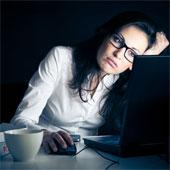 Phụ nữ khó thụ thai nếu hay làm ca tối