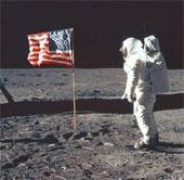 Nghị sĩ Mỹ muốn lập công viên trên mặt trăng