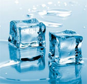Phát hiện trạng thái mới của nước khi đạt mức cực lạnh