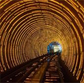 Trung Quốc xây dựng đường hầm biển dài nhất thế giới