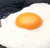 Video: Tráng trứng bằng ánh nắng mặt trời