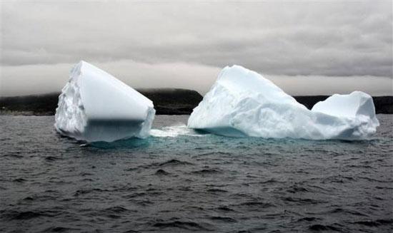 Bắc Cực sắp có internet tốc độ cao