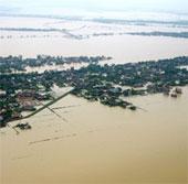 Đan Mạch ưu tiên giúp Việt Nam đối phó biến đổi khí hậu