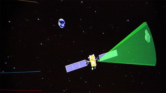 Tàu Hằng Nga lập kỷ lục bay cao trong không gian