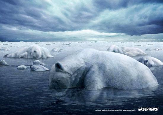 """Những poster khiến chúng ta """"giật mình"""" về số phận Trái đất"""