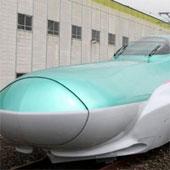 Sắp có tàu hỏa siêu tốc nhanh hơn... máy bay?