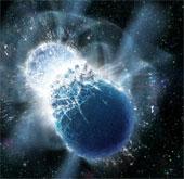Vàng trên Trái Đất có thể đến từ các ngôi sao chết