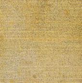 Hợp nhất 4 bản sao bộ Đại hiến chương