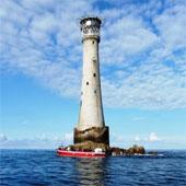 Bishop Rock: Hòn đảo nhỏ nhất hành tinh
