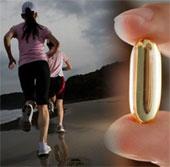 Sắp có thuốc thay thế việc tập thể dục
