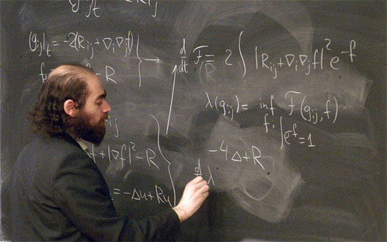 Thiên tài toán học khước từ các giải thưởng danh giá