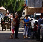 Động đất kép ở Trung Quốc: Ít nhất 47 người chết