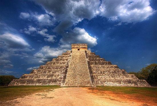 Nền văn minh Maya