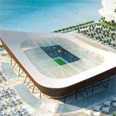 Video giới thiệu các sân vận động tuyệt đẹp dành cho World Cup Qatar 2022