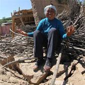 Số người chết vì địa chấn kép ở Trung Quốc tăng lên 89