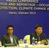 Phát động liên hoan phim, ảnh về môi trường ASEAN