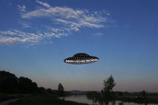 10 bí ẩn UFO trên thế giới từng được radar phát hiện