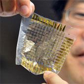 Nhật phát triển thành công thiết bị cảm biến siêu vi