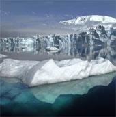 Băng tan Bắc Cực có thể gây thiệt hại 60.000 tỷ USD