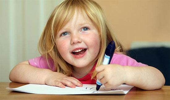 Những thiên tài trong dáng hình trẻ thơ