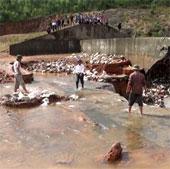 Nhiều tỉnh miền núi phía Bắc bị thiệt hại do mưa lũ