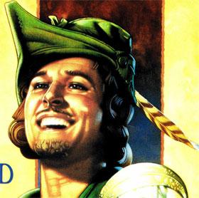 Robin Hood - Có thật hay chỉ là huyền thoại?