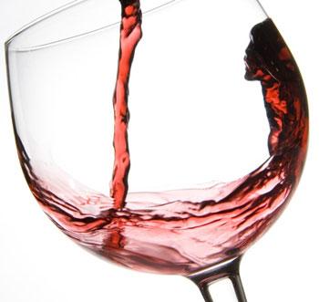 Lưỡi điện tử phân biệt được loại rượu vang cava