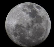 Bí ẩn về sự hình thành phía tối của Mặt trăng