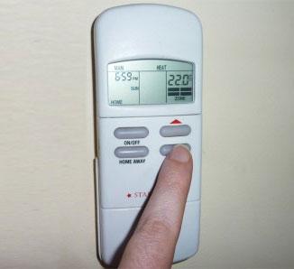 Vật liệu mới có khả năng điều hoà nhiệt độ