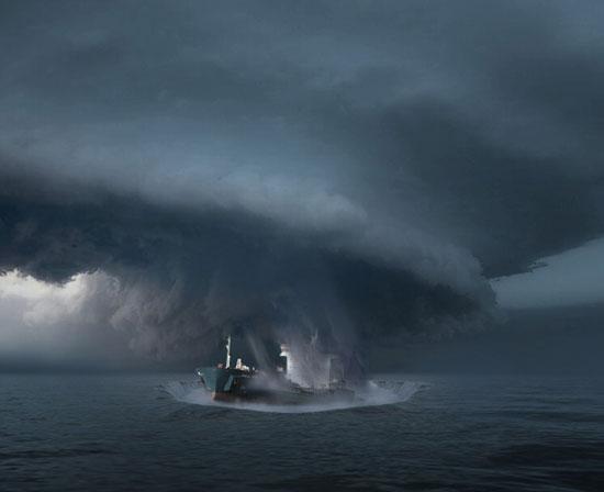 Sự kỳ bí của Tam giác quỷ Bermuda