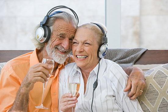 Âm nhạc làm giảm lo lắng ở bệnh nhân ung thư
