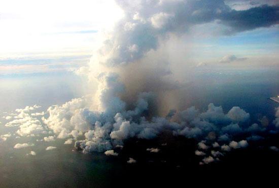 Có thể đoán chính xác thời gian núi lửa hoạt động