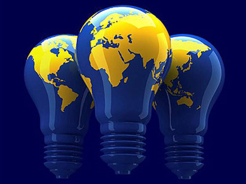 Nhóm nghiên cứu ở Ecowatts đã mất tới 10 năm và 1,4 triệu bảng để hoàn thiện pin nhiệt năng. (Ảnh minh hoạ: IE)