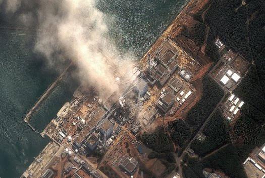 Phóng xạ từ nhà máy Fukushima 1 đã lan tới Mỹ
