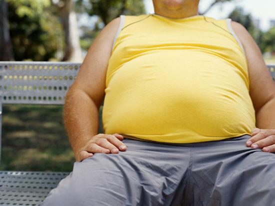 Điện tim bất thường có liên quan đến bệnh béo phì