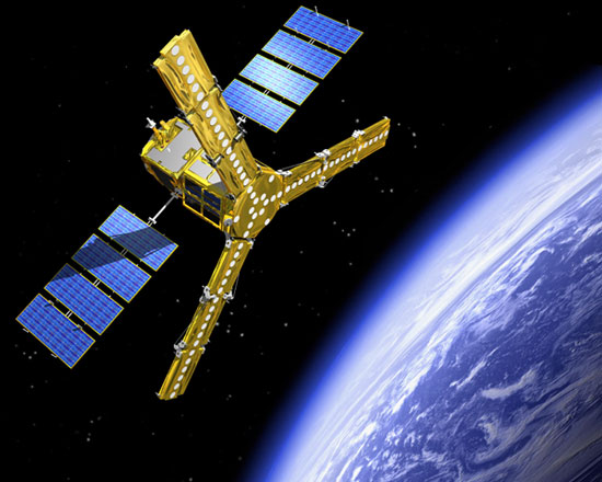 Nigeria đã phóng thành công hai vệ tinh quan trắc