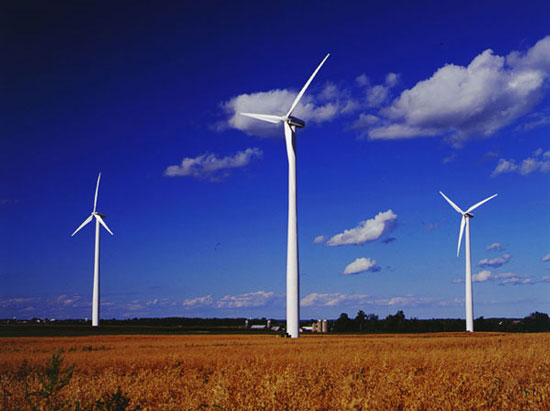 Cánh đồng gió gây cản trở phát hiện thử nghiệm vũ khí hạt nhân