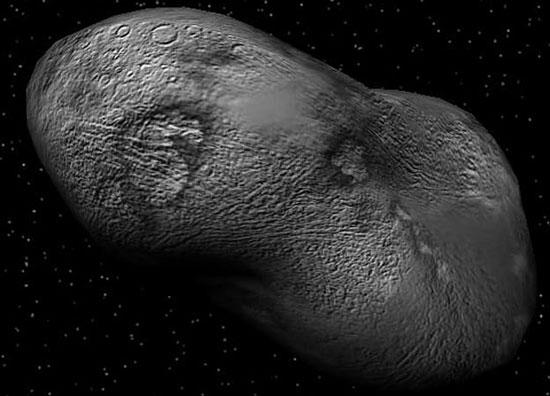 Kế hoạch làm chệch hướng tiểu hành tinh đe dọa Trái đất