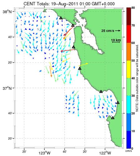 Dùng radar cảnh báo sớm sóng thần