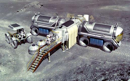 NASA hợp tác với các nhà xuất bản làm sách khoa học viễn tưởng
