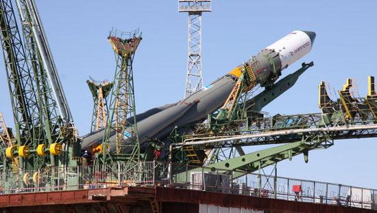 Tàu vũ trụ Progress M-11M tiếp tục ở lại quỹ đạo