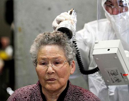 Phóng xạ từ nhà máy Nhật gấp 168 lần bom nguyên tử