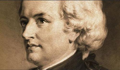 """Mozart và Salieri là """"kẻ thù không đội trời chung"""""""